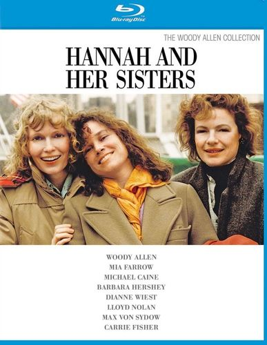 Hannah and Her Sisters [Blu-ray] [1986] 2978472