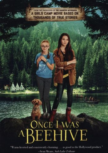 Once I Was a Beehive [DVD] [2015] 29812156