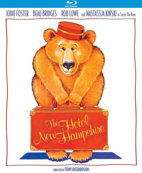 The Hotel New Hampshire [Blu-ray] [1984] 29812302