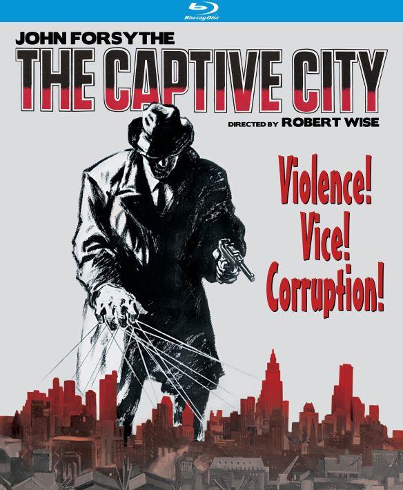 The Captive City [Blu-ray] [1952] 29812366