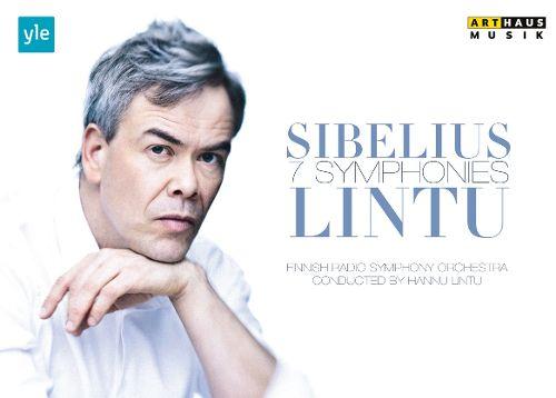 Sibelius: 7 Symphonies [Video] [Blu-Ray Disc] 29836703