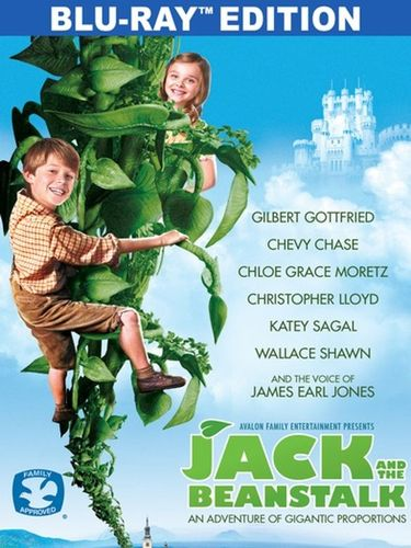 Jack and the Beanstalk [Blu-ray] [2009] 29887183