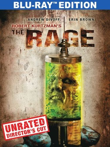 The Rage [Blu-ray] [2007] 29887207