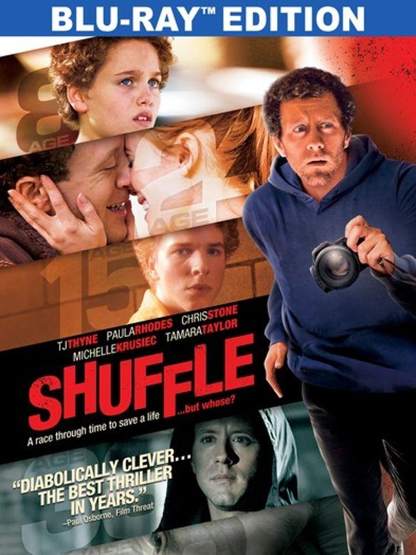 Shuffle [Blu-ray] [2012] 29887225