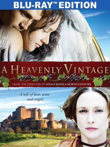 A Heavenly Vintage [Blu-ray] [2009] 29887243
