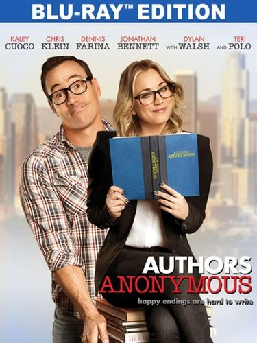 Authors Anonymous [Blu-ray] [2014] 29887426