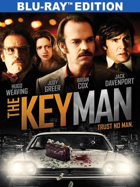 The Key Man [Blu-ray] [2011] 29887444