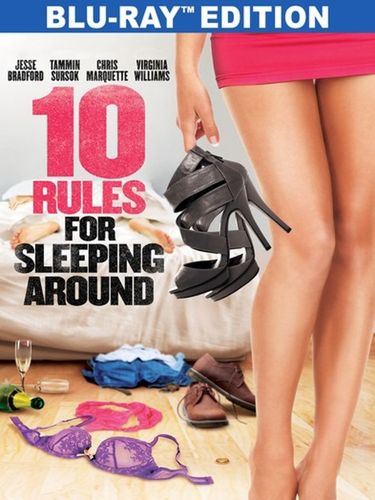 10 Rules for Sleeping Around [Blu-ray] [2013] 29887462