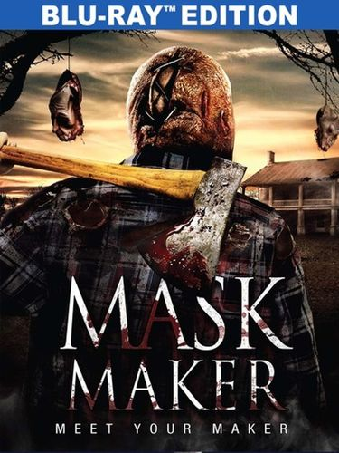 Mask Maker [Blu-ray] [2010] 29887515