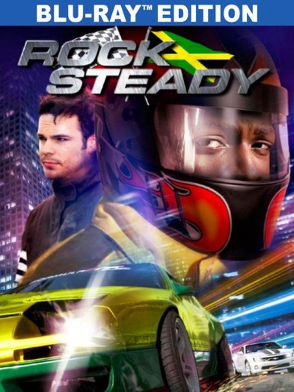 Rocksteady [Blu-ray] [2011] 29887642