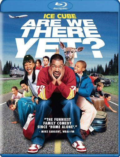 Are We There Yet? [Blu-ray] [2005] 29895322