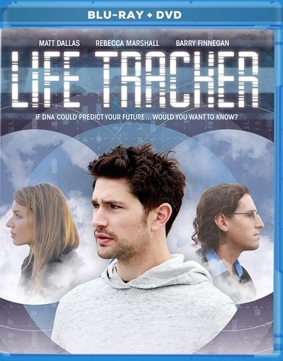 Life Tracker [Blu-ray/DVD] [2 Discs] [2013] 29900239