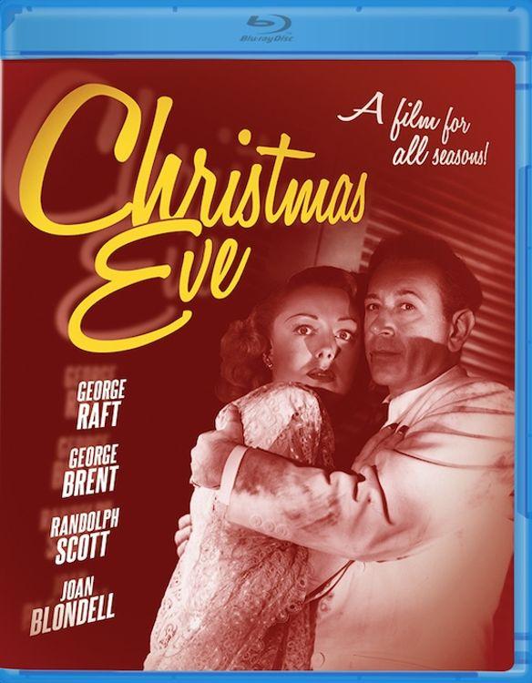 Christmas Eve [Blu-ray] [1947] 29900284