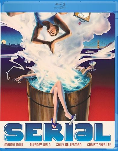 The Serial [Blu-ray] [1980] 29900307
