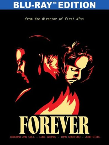 Forever [Blu-ray] [2015] 29977489