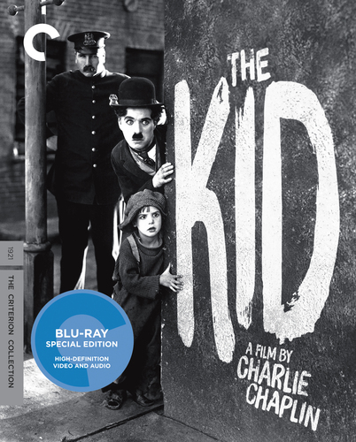 The Kid [Criterion Collection] [Blu-ray] [1921] 29978319