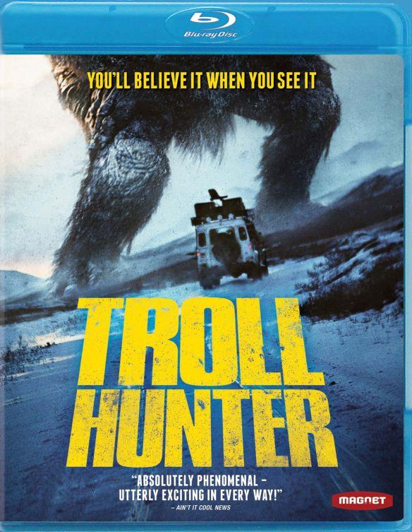 Trollhunter [Blu-ray] [2010] 2998071