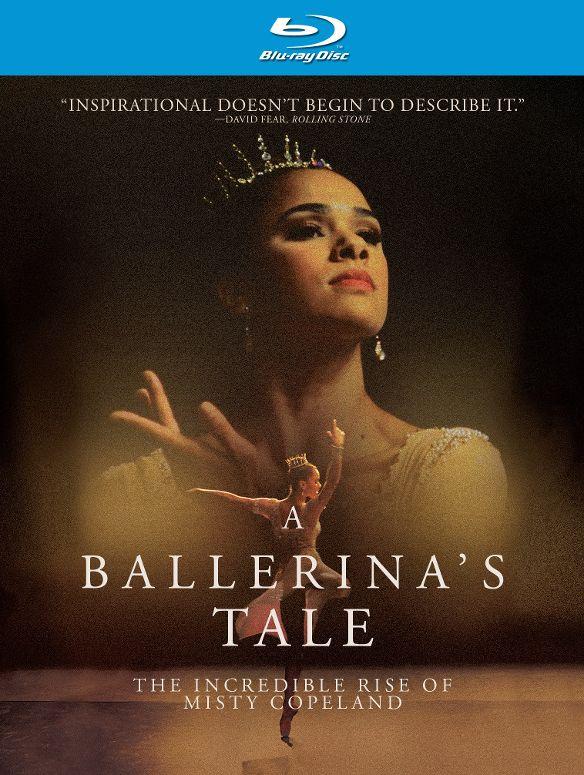 A Ballerina's Tale [Blu-ray] [2015] 29983369