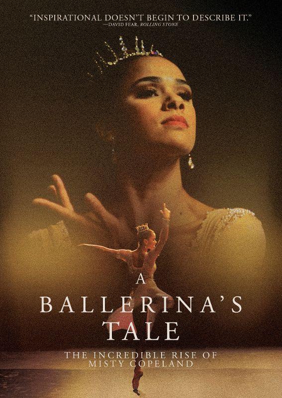 A Ballerina's Tale [DVD] [2015] 29983387
