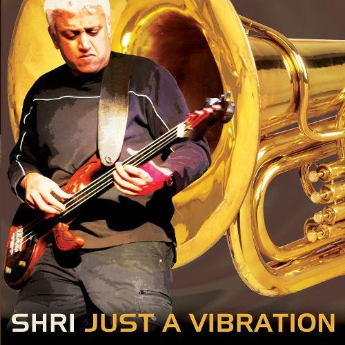 Just a Vibration [CD] 30023834