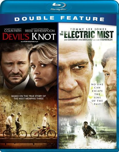 Devil's Knot/In the Electric Mist [Blu-ray] 30044217