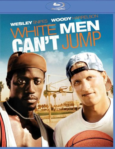 White Men Can't Jump [Blu-ray] [1992] 3006029