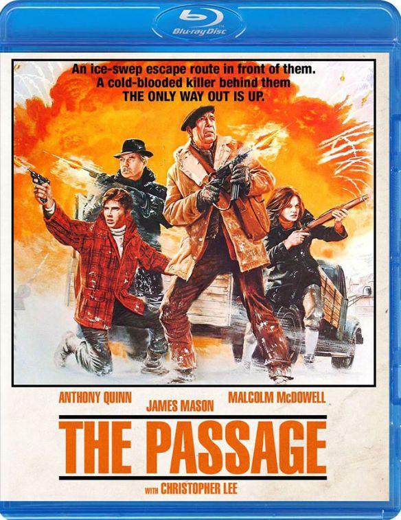 The Passage [Blu-ray] [1979] 30085287