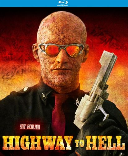 Highway to Hell [Blu-ray] [1991] 30085319