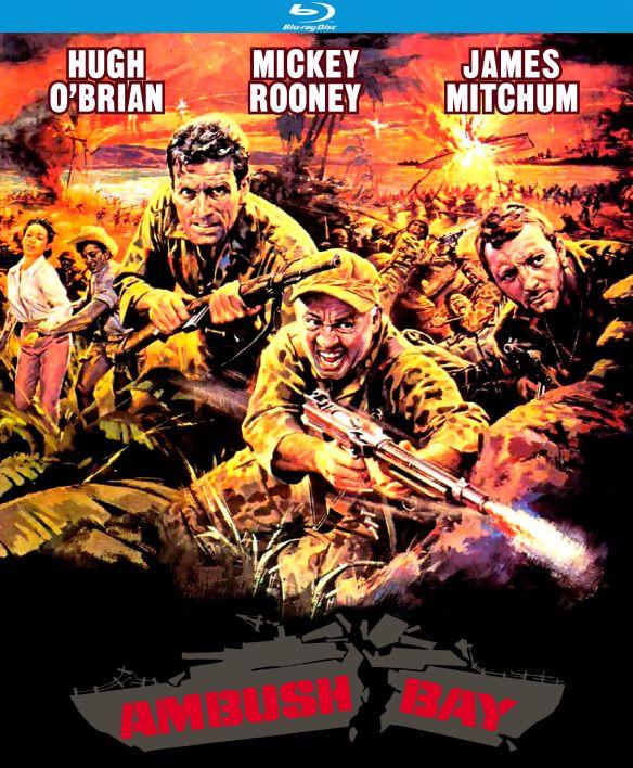 Ambush Bay [Blu-ray] [1966] 30085382