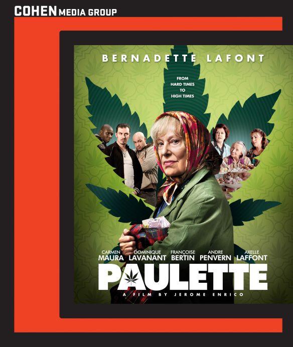 Paulette [Blu-ray] [2012] 30086204