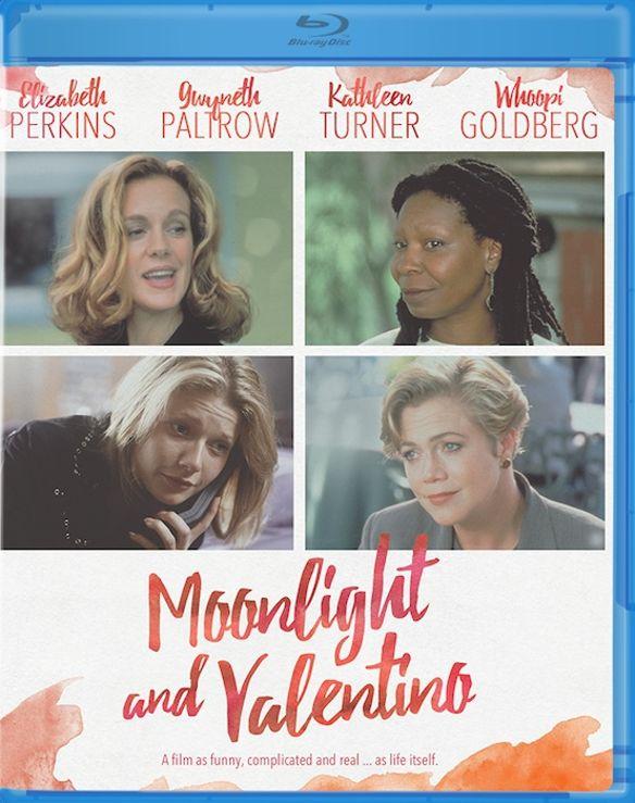 Moonlight and Valentino [Blu-ray] [1995] 30087198