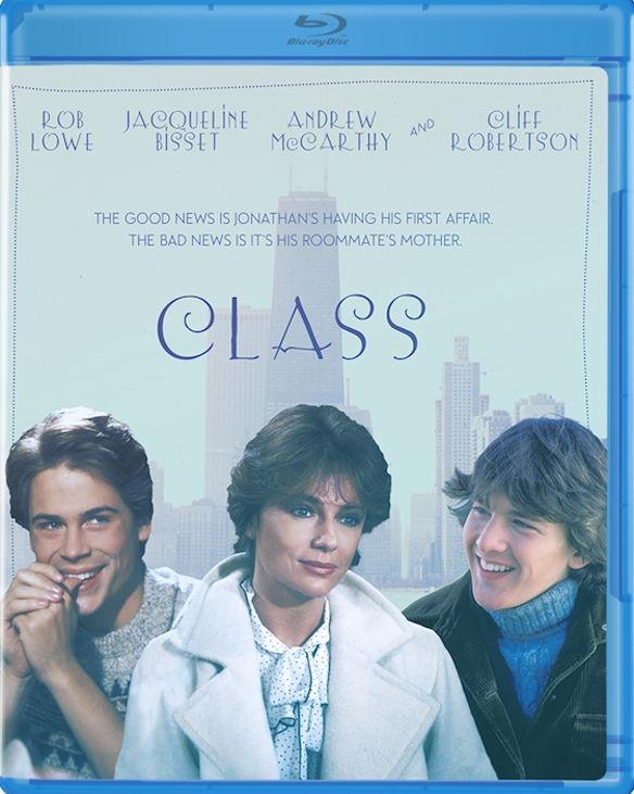 Class [Blu-ray] [1983] 30087249