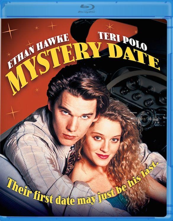 Mystery Date [Blu-ray] [1991] 30087267