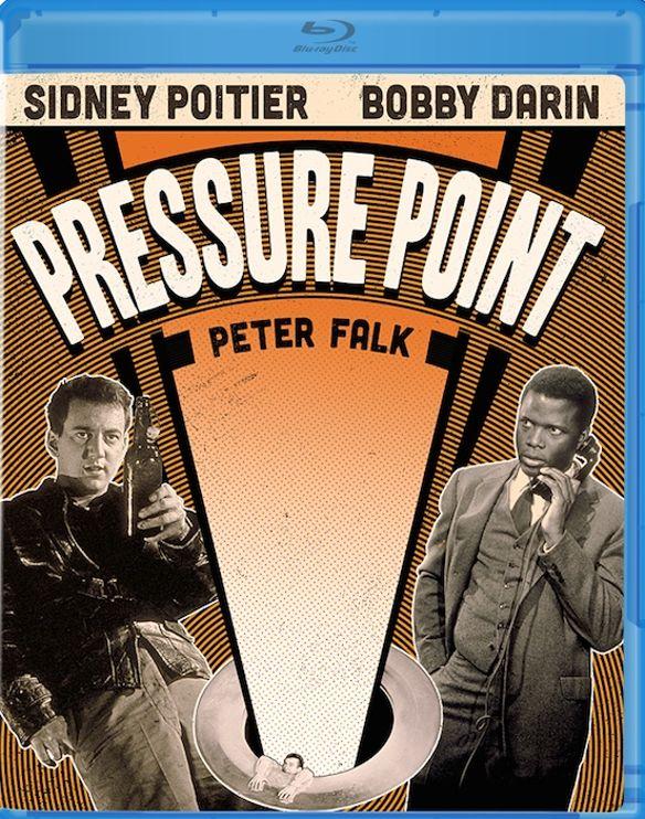 Pressure Point [Blu-ray] [1962] 30087276