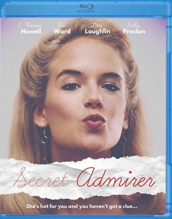 Secret Admirer [Blu-ray] [1985] 30087285