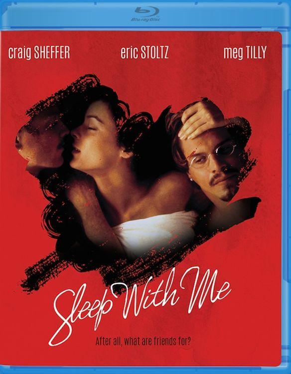 Sleep with Me [Blu-ray] [1994] 30087294