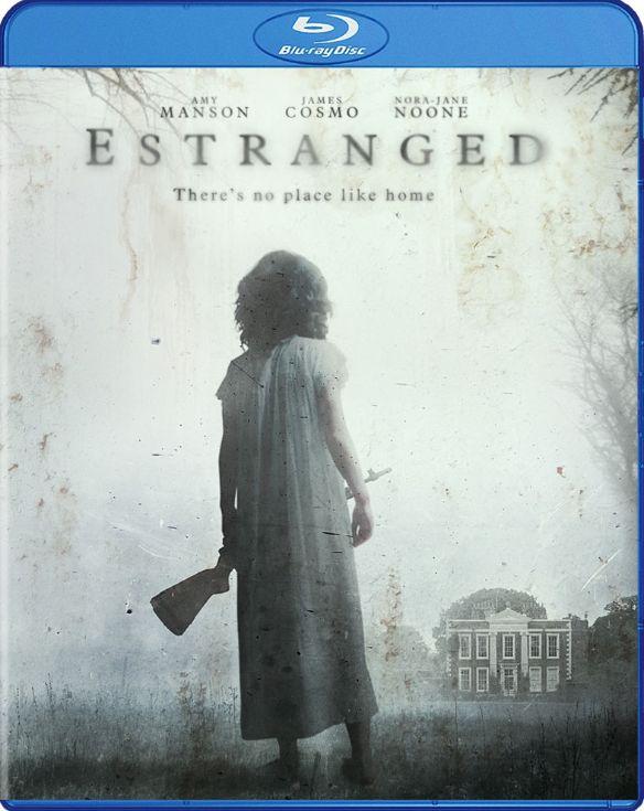 Estranged [Blu-ray] [2015] 30101216