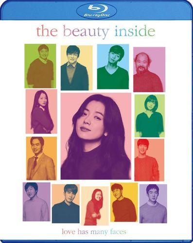 The Beauty Inside [Blu-ray] [2015] 30101234