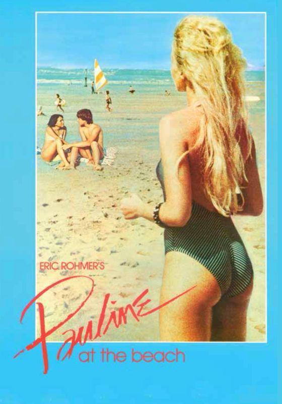 Pauline at the Beach [DVD] [1983] 30113411