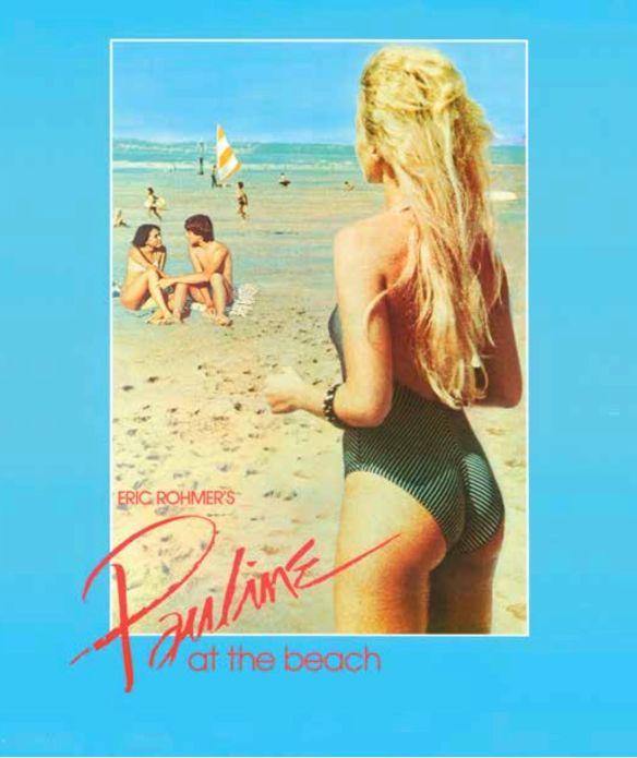Pauline at the Beach [Blu-ray] [1983] 30113528