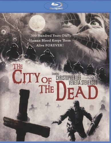 The City of the Dead [Blu-ray] [1960] 30124155