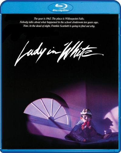 Lady in White [Blu-ray] [1988] 30130722