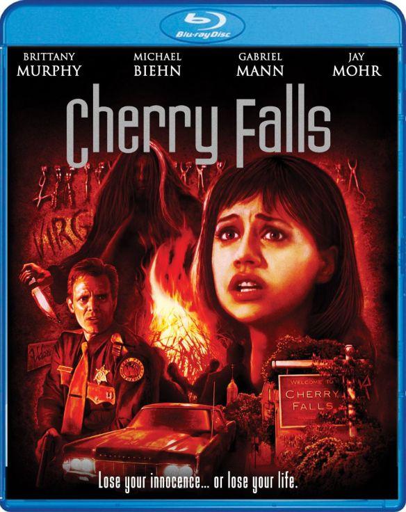 Cherry Falls [Blu-ray] [2000] 30130786