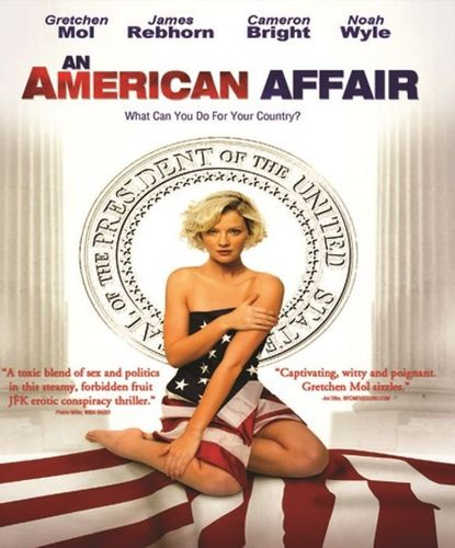 An American Affair [Blu-ray] [2009] 30136437