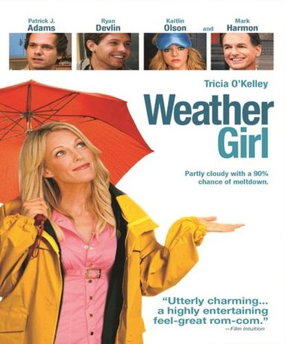 Weather Girl [Blu-ray] [2008] 30136446