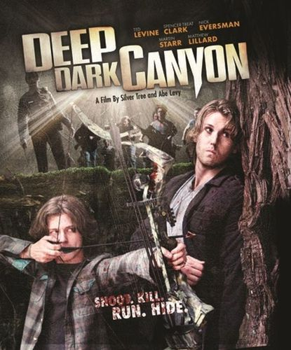 Deep Dark Canyon [Blu-ray] [2012] 30136491