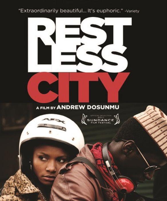 Restless City [Blu-ray] [2011] 30136508