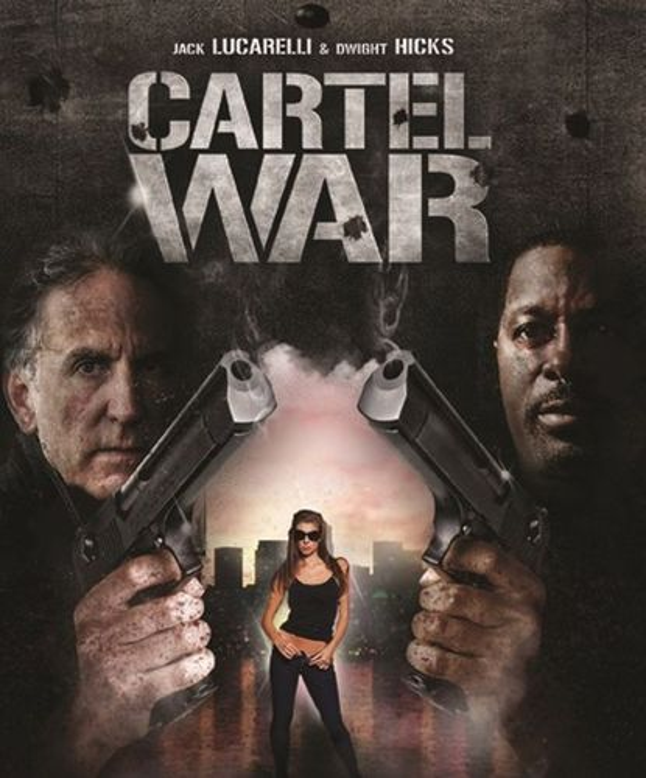 Cartel War [Blu-ray] [2009] 30136517