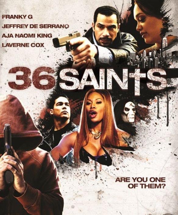 36 Saints [Blu-ray] [2013] 30136526
