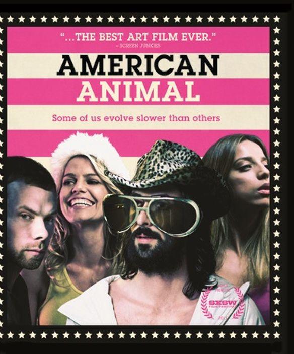 American Animal [Blu-ray] [2011] 30136553